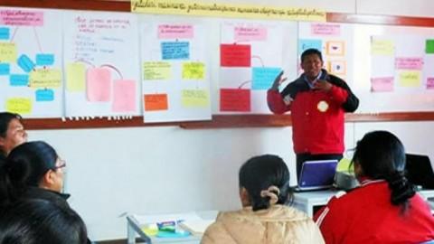 Minedu aprobó lineamientos para Redes Educativas Rurales