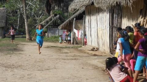 Defensoría del Pueblo advierte grave situación de niñas y adolescentes indígenas