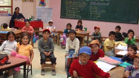 Hacia una política de educación rural