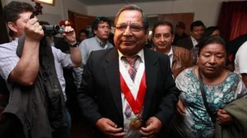 Áncash: Gobierno Regional oficializa nuevas autoridades