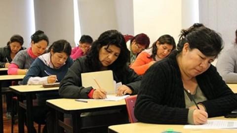 Minedu aprobó norma técnica que regula evaluación ordinaria de desempeño docente del nivel inicial