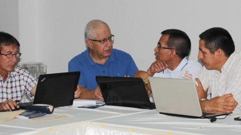 San Martín: Elaboran instrumentos de evaluación para compresión lectora