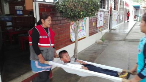 Edugestores reportan sobre simulacro de sismo: Arequipa, Áncash, Cusco e Ica