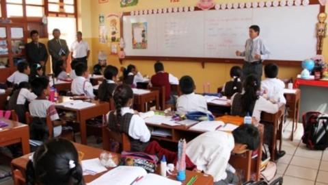El currículo nacional: La formación y la política del consenso, un artículo de Igor Valderrama