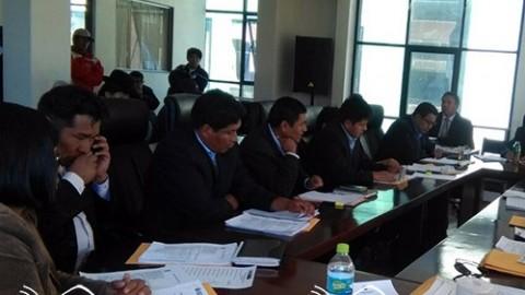 Puno: DRE suscribe convenios con municipios para mejorar calidad educativa