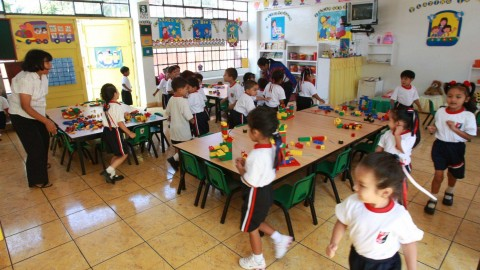 Minedu publica prácticas docentes ganadoras en concurso nacional