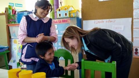 Arequipa: Minedu destina S/ 4 millones para programa Escritorio Limpio