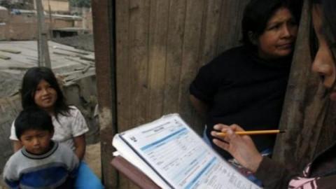 INEI ejecutará censo de instituciones educativas públicas de educación intercultural bilingüe