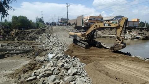 Opinión: La reconstrucción como oportunidad para impulsar la descentralización