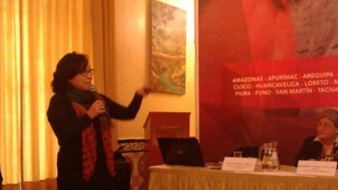 Educación rural como eje en segundo día de taller interregional organizado por el CNE