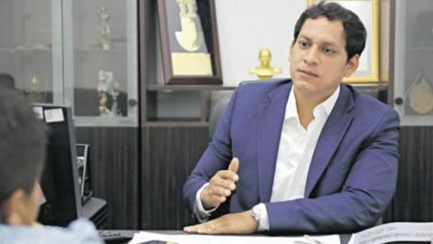 """Presidente de la ANGR Luis Valdez: """"Necesitamos un gobierno menos pesado y más rápido"""""""