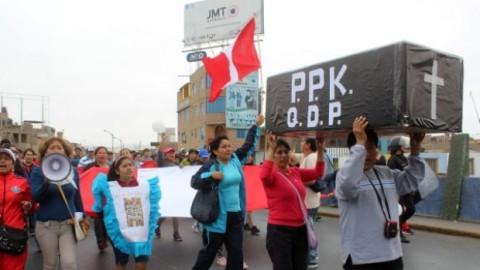 Edugestores reporta: ¿Cómo sigue la huelga en las demás regiones?