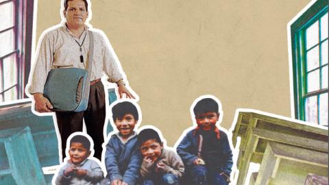 Nueva publicación de Edugestores: Buenas Prácticas de Gestión en UGEL Parinacochas