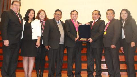 Edugestores celebra reconocimiento a buenas prácticas de gestión en UGEL rurales