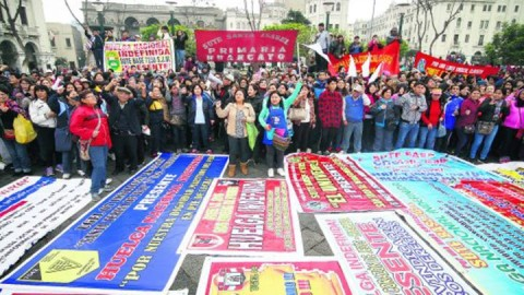 ¿Después de la huelga qué?, un artículo de Jaime Montes