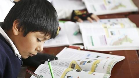 Sutep: Minedu debe apurar reemplazo de libros polémicos para escolares