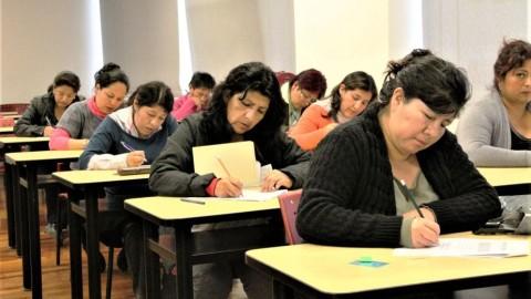 Reporte de diciembre del Observatorio de Políticas Educativas