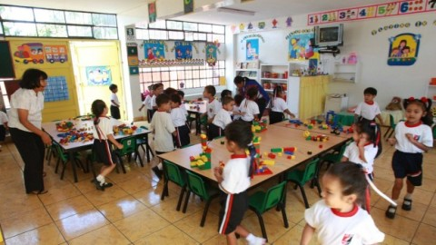 ¿La educación inicial está rezagada en el presupuesto público?