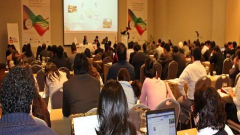 Se realiza en Lima el XII Encuentro Nacional de Regiones