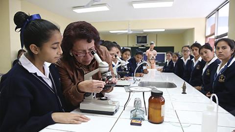 """Aprueban """"Orientaciones para la finalización del año escolar 2017″"""