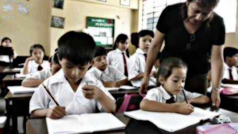 ¿Existe la reforma educativa?, un artículo de Paolo Benza