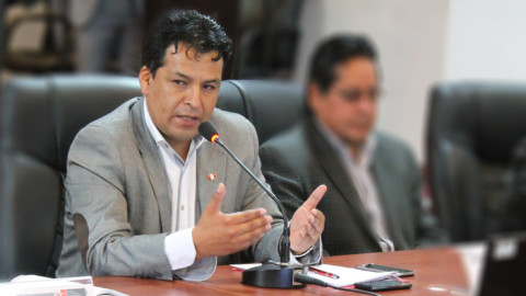Cusco: Región toma distancia del Gobierno por promesas incumplidas