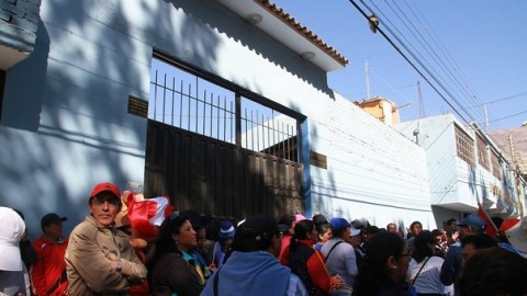 Huánuco: Más de 85 % de docentes ha recuperado clases