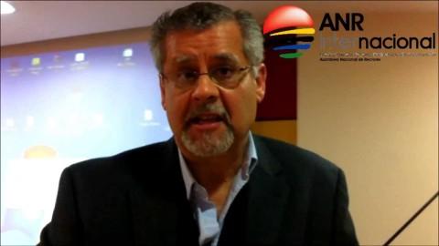 Henry Harman Guerra es el nuevo viceministro de Gestión Institucional del Minedu