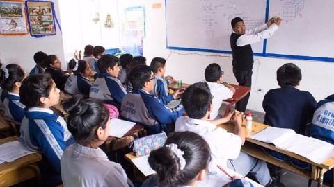 Reporte de marzo del Observatorio de políticas educativas