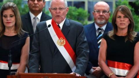 Ratifican a Idel Vexler como ministro de Educación