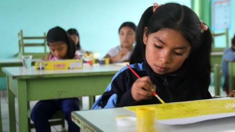 Tacna: Crean comité para hacer respetar derecho a la educación