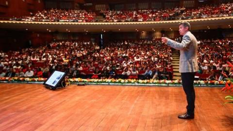 DRELM: Hoy comienza VI Congreso Pedagógico Internacional