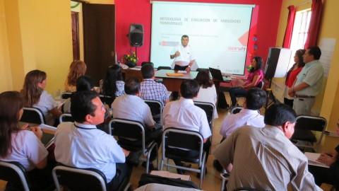 Lambayeque: Gerencia de Educación y Minedu evaluarán a directores de UGEL