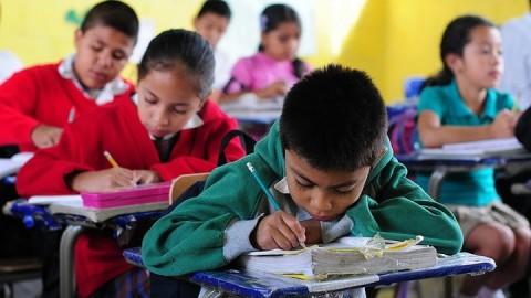 Resultados de encuesta: ¿Cómo estamos empezando el año escolar 2018 en las regiones del Perú?