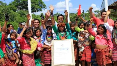 Loreto: Contratan maestros para siete comunidades shawi