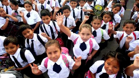 Inicio del año escolar 2018: ¿Cuándo los docentes regresan a las aulas?