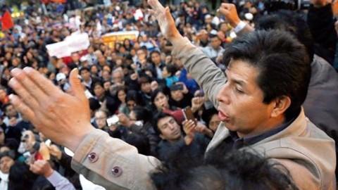"Sutep sobre protesta convocada por Pedro Castillo:""¡No avalamos huelgas aventureras!"""
