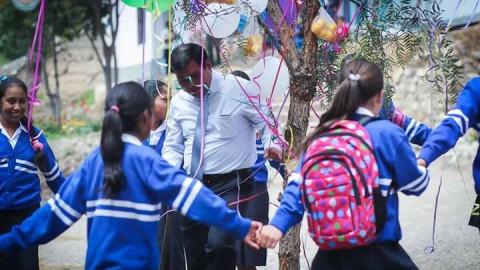 Edugestores reporta: inicio del año escolar en las regiones