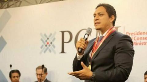 ANGR confía en que Vizcarra impulse proceso de descentralización
