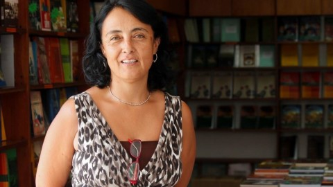 Entrevista a Natalia González Carrasco: Minedu, como el gobierno de PPK, está paralizado