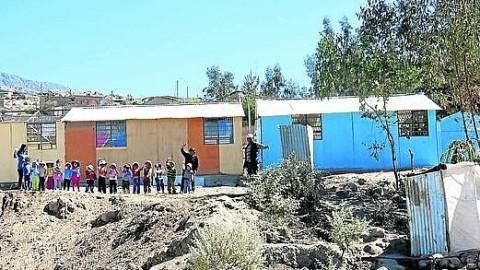 Edugestores reporta: docentes renuncian a plazas en escuelas rurales