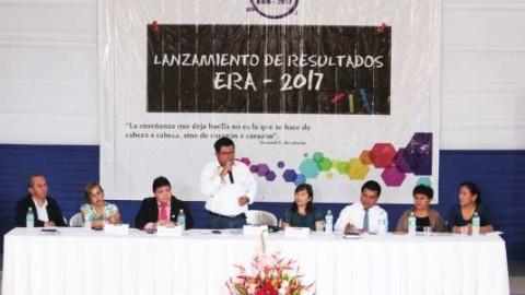 Edugestores reporta: regiones inician sus propias evaluaciones de aprendizaje