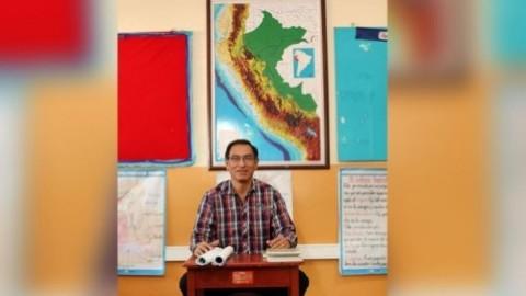 ¿Qué diría Vizcarra?, un artículo de Hugo Ñopo