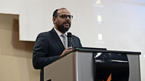 Daniel Alfaro es el nuevo ministro de Educación