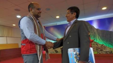Cusco: Minedu se reunió con el Sutep y con directores de UGEL