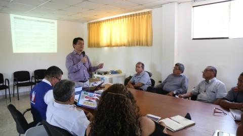Piura: se reactivó el Consejo Participativo Regional de Educación