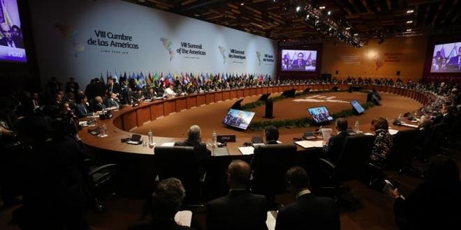 Sesión-plenaria-de-la-VIII-Cumbre-de-las-Américas.-EFE-660x330