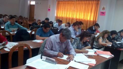Lambayeque: docentes reciben bono de atracción
