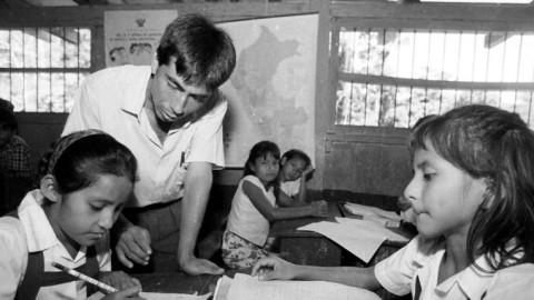 Las opciones del sector educación, un artículo de Paul Neira