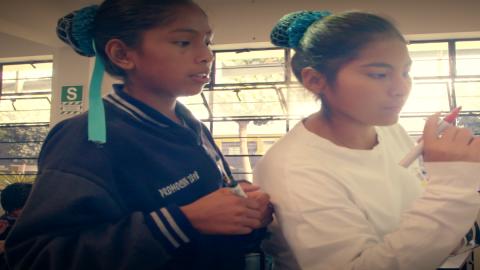 I Foro Integración al Bicentenario: La descentralización en educación avanza con tropiezos